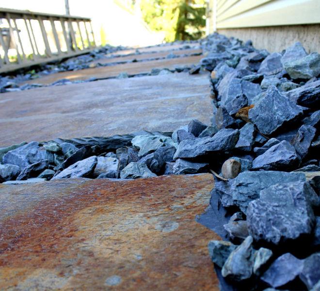 JPL Hardscape Rocks Tiles
